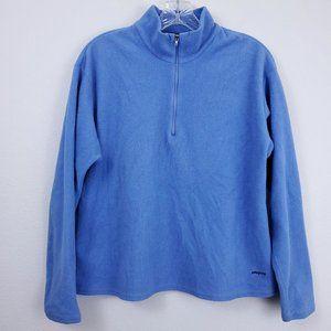 Patagonia Capilene Half Zip Fleece Pullover L
